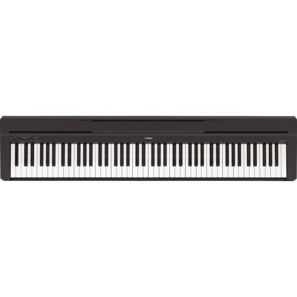 YAMAHA P45 88-KEY DIGITAL PIANO