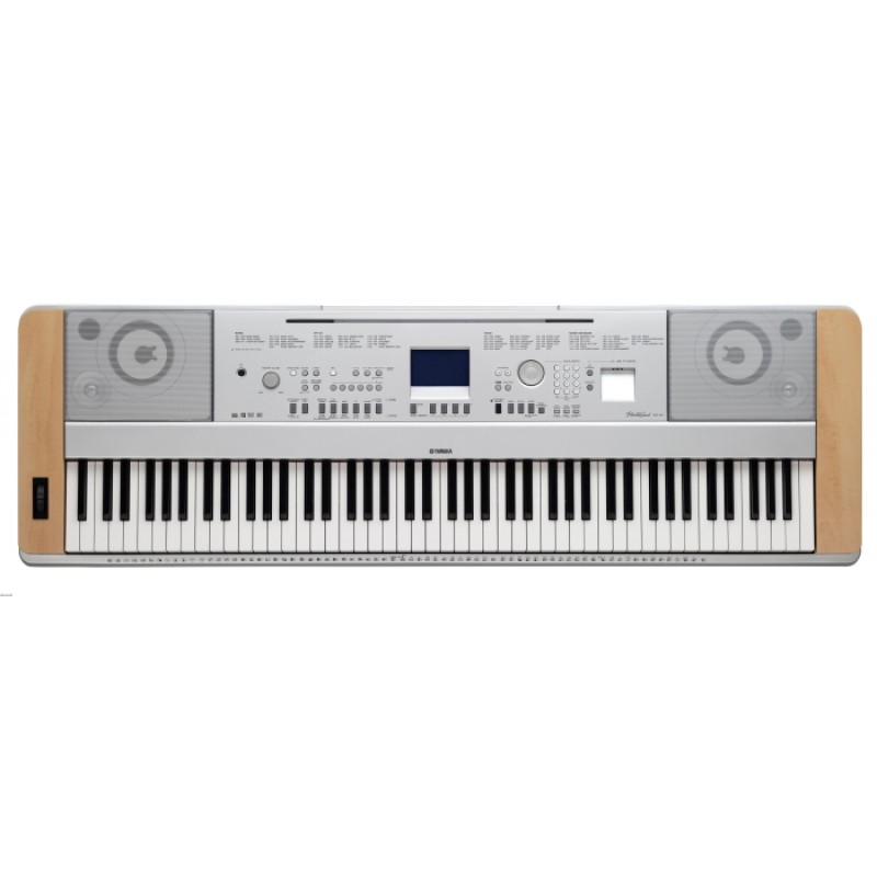 Yamaha dgx 650 digital piano review digital piano compare for Yamaha 650 piano