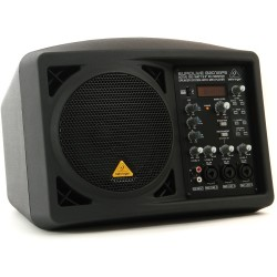 Behringer B207mp3 150 watt Powered speaker