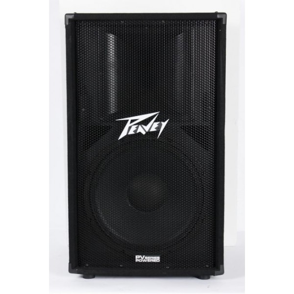 PEAVEY PV 115D Powered Speaker