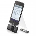 Belkin TuneTalk Stereo Microphone Adapter for iphone/ipod