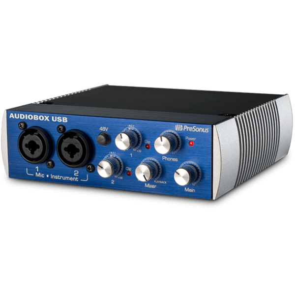 Presonus Audiobox USB96
