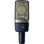 AKG C214 Large Condenser Microphone
