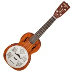 Gretsch G9112 Resonator Ukelele w/Gig Bag