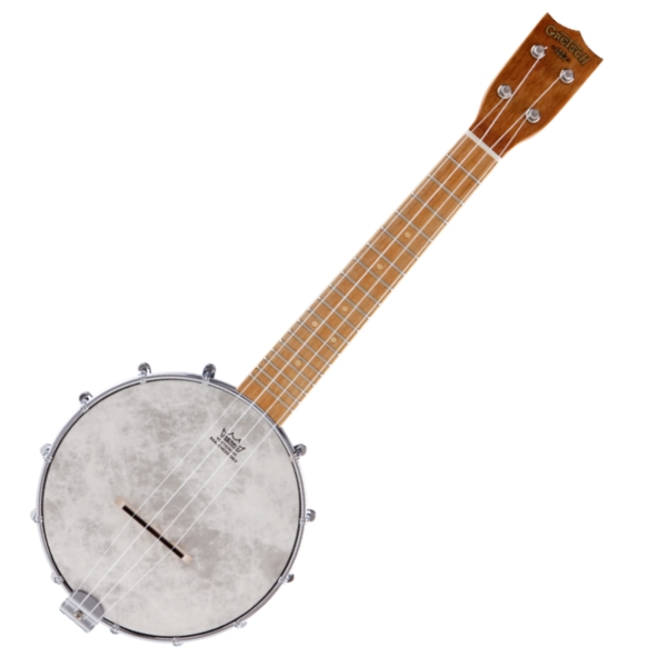 Gretsch G9470 Clarophone Banjo Ukelele