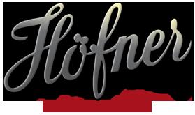Hofner-logo