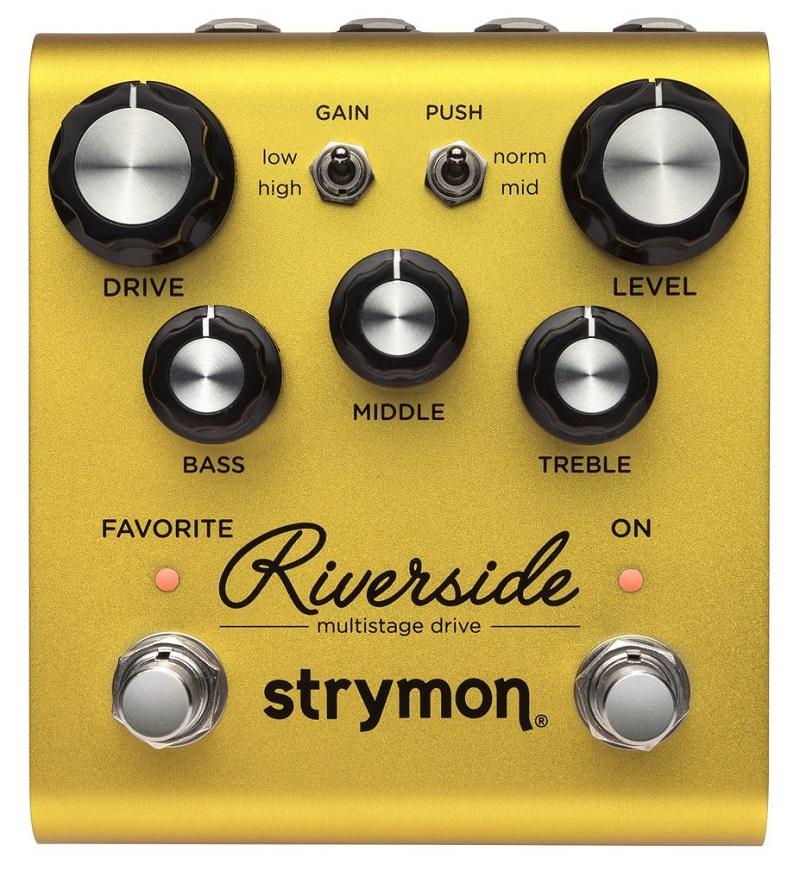 Strymon-Riverside